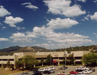 Gila Regional Medical Center Image