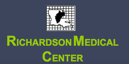 Richardson Medical Center Logo