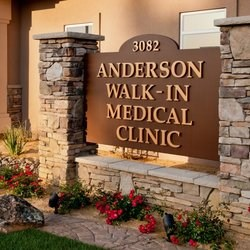 Anderson Walk-In Medical Clinic Image