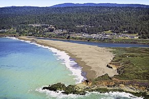 Redwood Coast Medical Services Image
