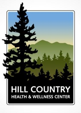 Hill Country Health and Wellness Center Logo