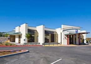 Marin Community Clinics Image