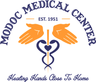 Modoc Medical Center Logo
