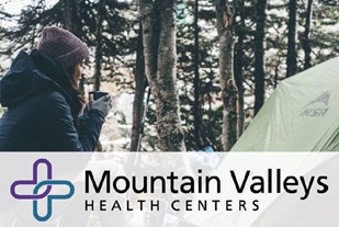 Mountain Valleys Health Centers- Burney Health Center Logo