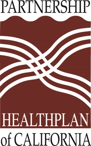 Partnership HealthPlan of California Logo
