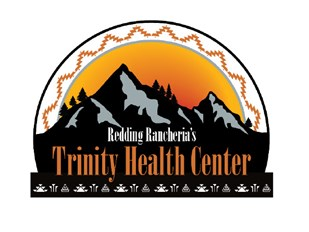 Redding Rancheria Trinity Health Center Logo