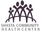 Shasta Community Health Center Logo