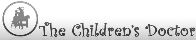 The Childrens Doctor Logo
