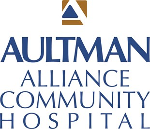 Aultman Alliance Community Hospital Logo