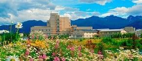 Alaska Native Medical Center Image