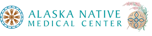 Alaska Native Medical Center Logo