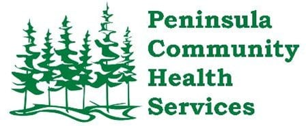 Peninsula Community Health Services Logo