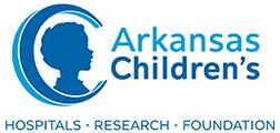 Arkansas Children's Hospital/UAMS, Dept. of Pediat Logo