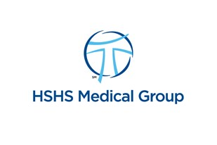 HSHS Medical Group - O'Fallon Logo