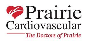 Prairie Cardiovascular Logo