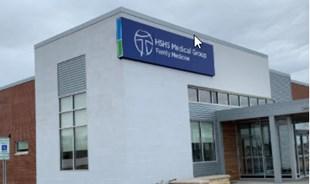 HSHS Medical Group Family Medicine - Troy Logo