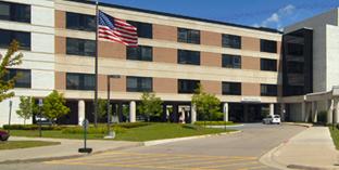 Henry Ford Macomb Hospitals - Clinton Image