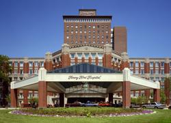 Henry Ford Hospital Image