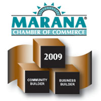 Marana Health Center Logo