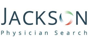 Napa Valley, CA -Jackson Physician Seach Logo