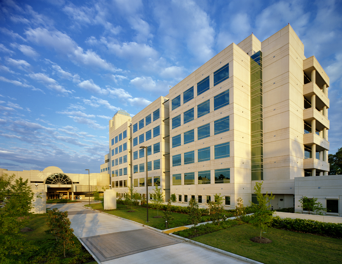 Memorial Hermann Woodlands Hospital Image