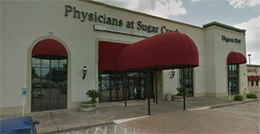 Physicians at Sugar Creek | Memorial Family Medicine Residency Program Image