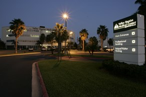 Valley Baptist Medical Center- Brownsville Image