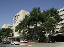 Baptist Medical Center Image