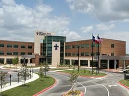 Mission Trail Baptist Hospital Image