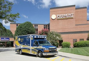Piedmont Medical Center Image