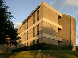 St. Luke's Baptist Hospital Image