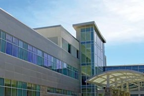Adena Regional Medical Center Image
