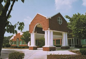 Barnabas Health Behavioral Health Center Image