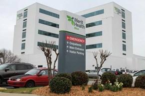Merit Health Biloxi Image