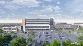 Genesis Medical Center - East Image