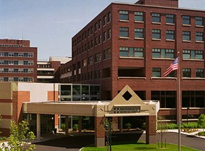Monmouth Medical Center Image