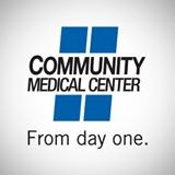 Community Medical Center 1 Logo