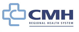 Clinton Memorial Hospital 1 Logo