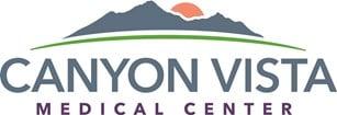 Canyon Vista Medical Center 1 Logo