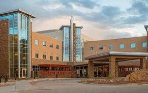 Canyon Vista Medical Center 1 Image