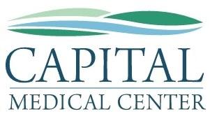 Capital Medical Center 1 Logo