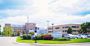 Clinton Memorial Hospital 1 Image