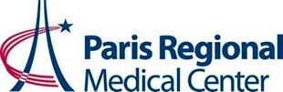 Paris Regional Medical Center 1 Logo