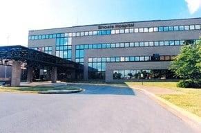 Shoals Hospital 1 Image