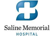 Saline Memorial Hospital 1 Logo