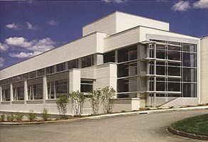 Sharon Hospital 1 Image