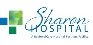 Sharon Hospital 1 Logo