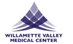 Willamette Valley Medical Center 1 Logo