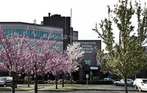 Willamette Valley Medical Center Image