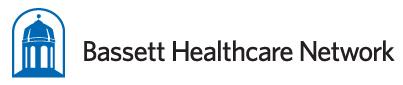 Bassett Healthcare Network- Cobleskill, NY Image